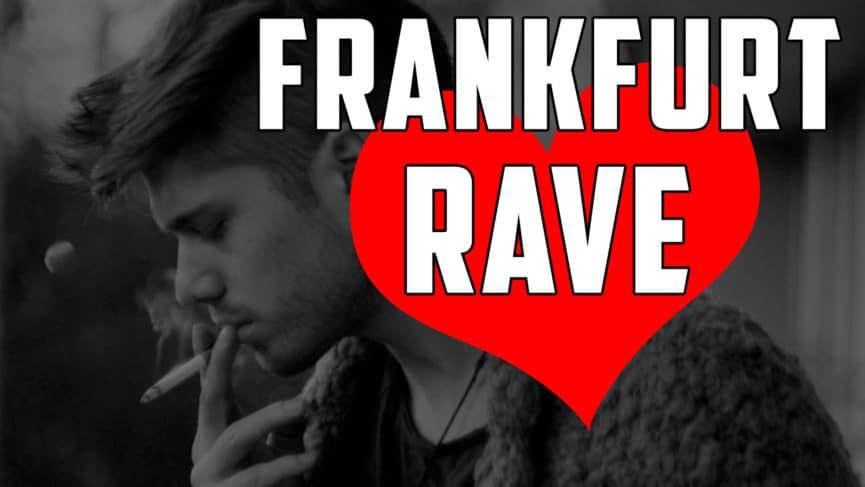 Frankfurt Rave