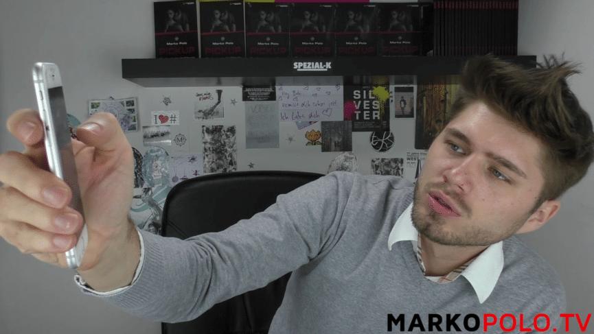 Pickup Artist Marko Polo - DIE LISTE