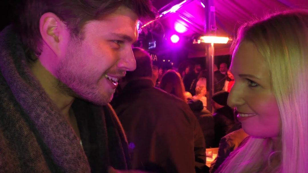 Flirten lernen frankfurt