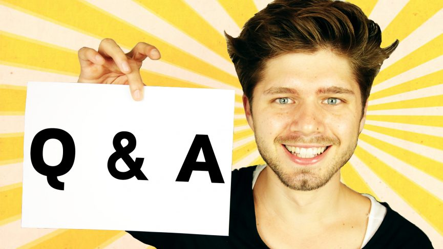 Q & A mit Marko Polo