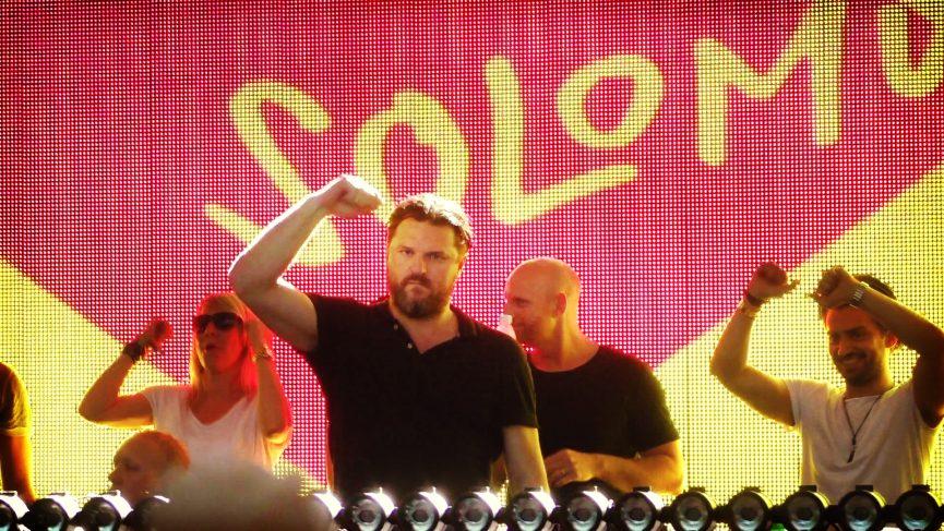Solomun Live