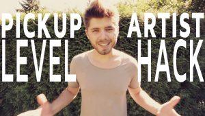 Pick up Artist LEVEL HACK