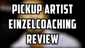 Pickup Artist Coaching Review - James