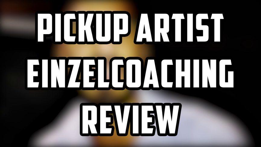 Pickup Artist Coaching Review - James