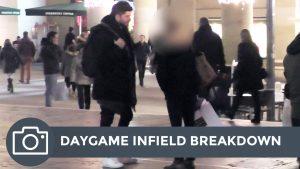 Daygame Infield Breakdown von Marko Polo