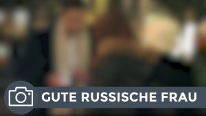 Daygame Infield - Gute russische Frau