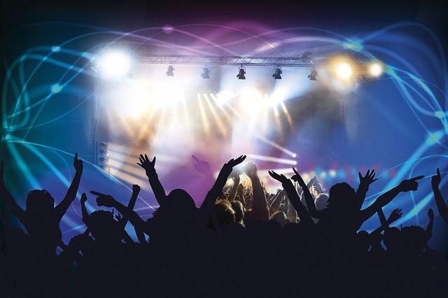 Date Idee: Live Konzert