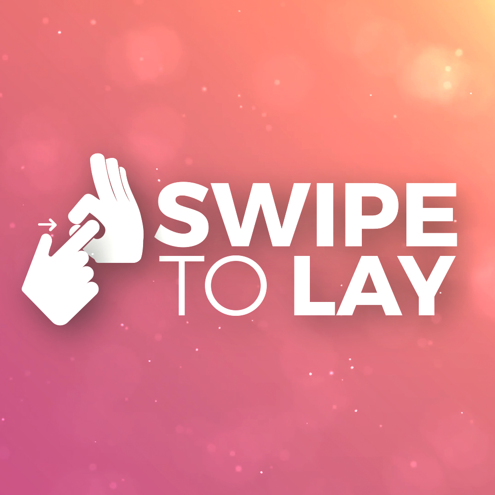 SWIPE TO LAY – DER TINDER GUIDE FÜR PICK UP ARTISTS