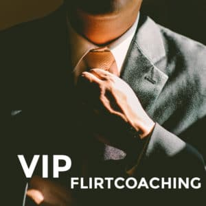 VIP Flirtcoaching