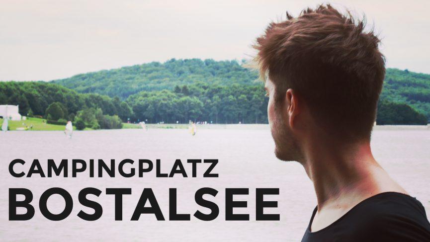 Campingplatz Bostalsee