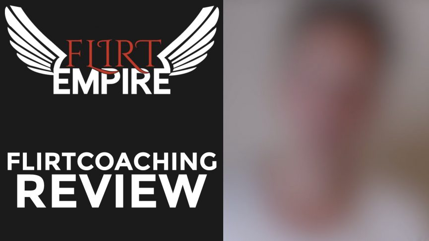 Flirtcoaching Review Lukas
