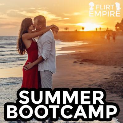 Barcelona Summer Bootcamp