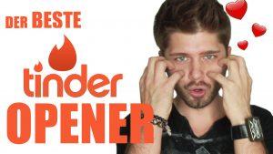Der BESTE Tinder Opener - 14 LAYS in 1,5 Monaten