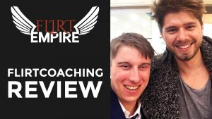 Flirtcoaching Review - Stephan
