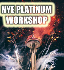 NYE Platinum Workshop