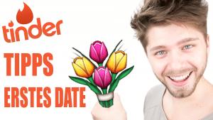 14 TINDER DATE TIPPS die du noch nicht kennst