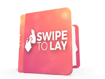 Swipe To Lay - Tinder Guide Ebook