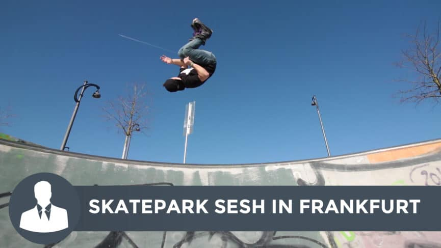 Chillige-Sesh-im-Skatepark-Frankfurt