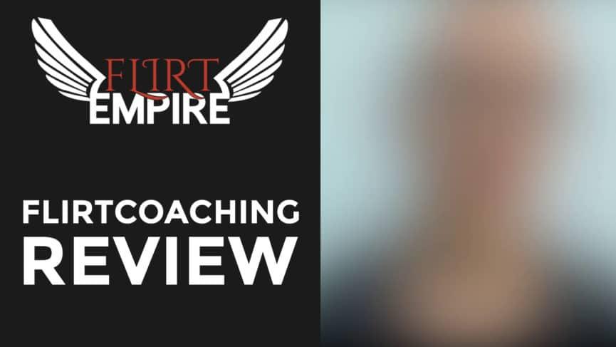 Flirtcoaching Review - Joseph
