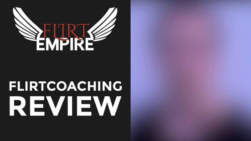Flirtcoaching Review - Matthias