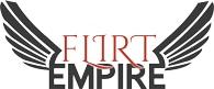 Flirt-Empie-Flirten-Lernen-Website-Logo-Schwarz