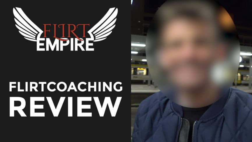 Flirtcoaching-Review-Tobias