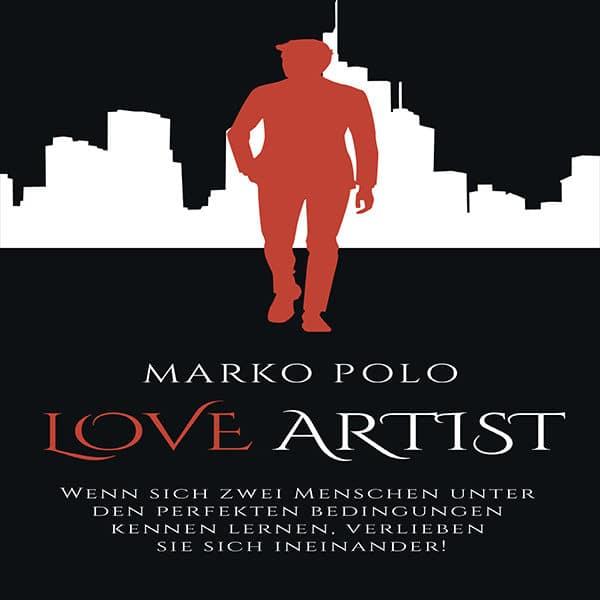 Love-Artist-Marko-Polo-Ebook-Buch-Hörbuch