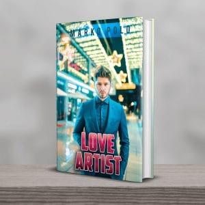 Marko-Polo-Love-Artist-Buch