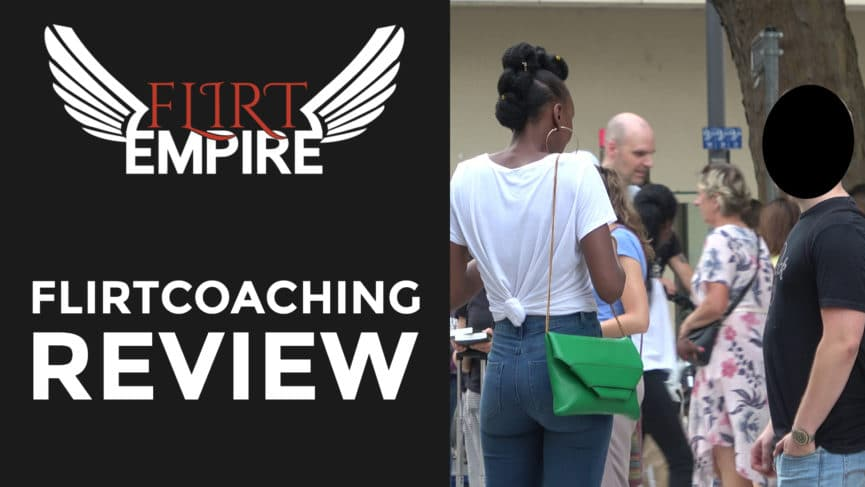 Flirtcoaching Review - Heinz