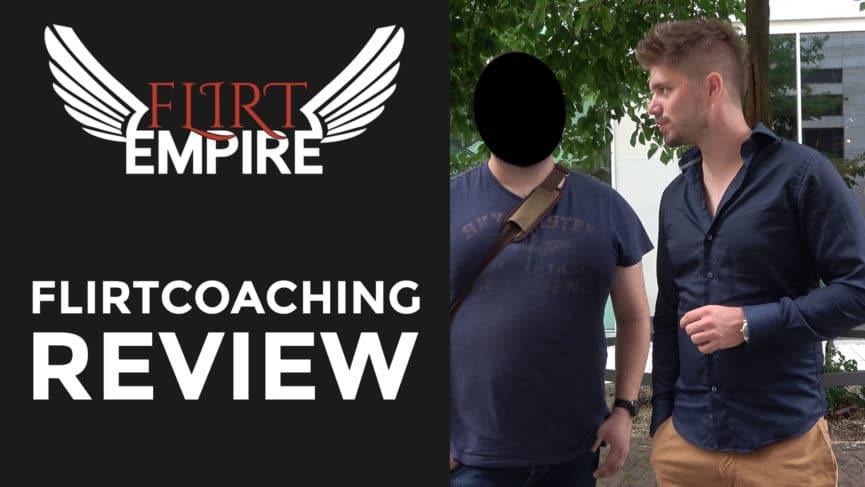 Flirtcoaching Review - Ralf