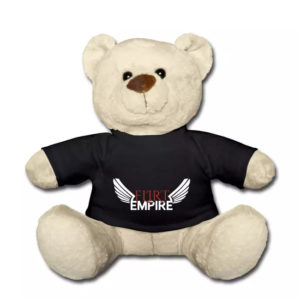 Flirt Empire Teddy Front