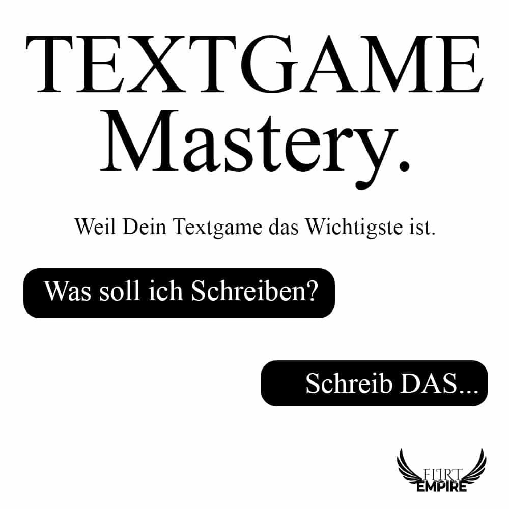 Textgame Mastery
